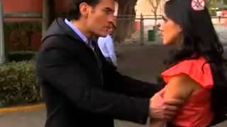 Telenovela La Fuerza Del Destino - Ivan y Lucia (Cap 30)