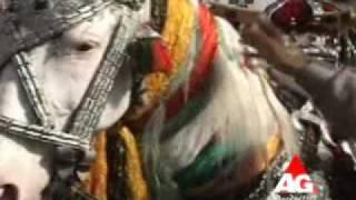 Khurram Irfan - Kittna Pani hai Jo Bewaqat Barasjata hai.