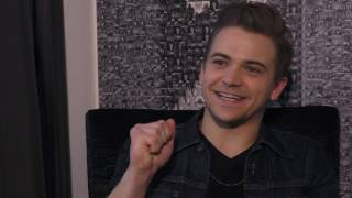 Hunter Hayes interview (part 1)
