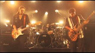 Los Lonely Boys - Heaven (Live in Japan 2012)