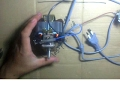 Download Video Cara Merubah Spul Dinamo Blender 220 Volt Jadi 12 Volt 3GP MP4 FLV