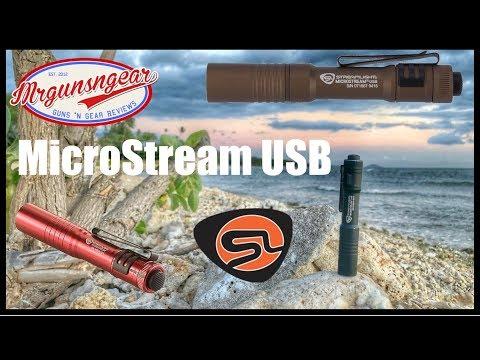 Xxx Mp4 Streamlight MicroStream USB Review Rechargeable 250 Lumen Mini EDC Light 3gp Sex
