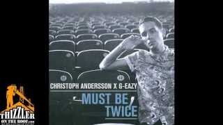 G-Eazy - Plastic Dreams (Christoph Andersson Remix)