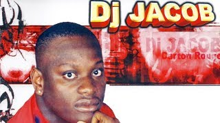 DJ Jacob - Attalakou