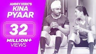 Kinna Pyaar - Mannat Noor | Ammy Virk - HARJEETA | Punjabi Songs 2018 | Lokdhun