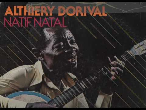SI M FE OU BAGAY by ALTHIERY DORIVAL