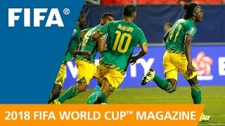 2018 FIFA World Cup Qualifying ROUNDUP (September 2015)