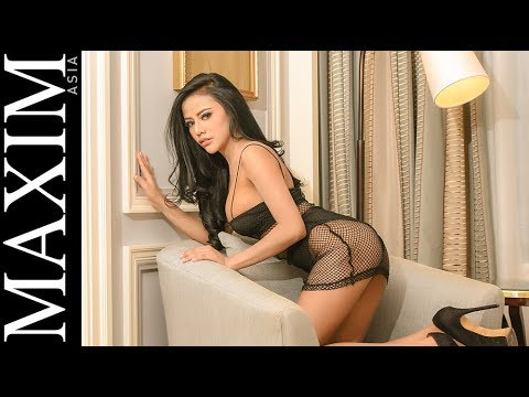 Xxx Mp4 Marcella Zhafirah At Maxim Asia Magazine 3gp Sex