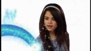 Selena Gomez - Disney Channel Intro
