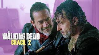 The Walking Dead Crack 2