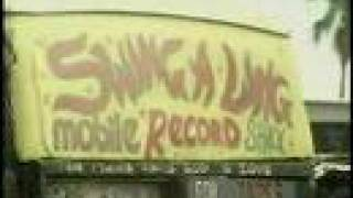 Deep Roots Music - Charlie Ace's Swing A Ling Record Mobile