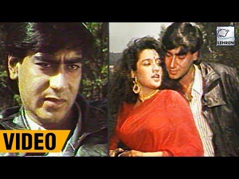 Xxx Mp4 Bollywood Flashback Ajay Devgn And Tisca Chopra S UNSEEN And RARE Interview Lehren Diaries 3gp Sex