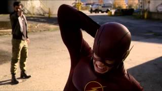 The Flash 1x12 Faster than a bullet