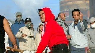 Bradford Riots The Movie