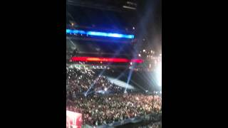 Kevin Hart - What Now Tour part 1 - 8/30/2015