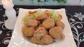 Chicken Nuggets چکن نگٹس / Cook With Saima
