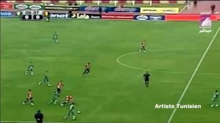 أقوى عودة في المباراة (الدوري التونسي) ❤💛