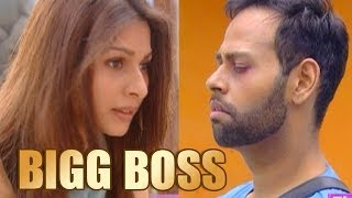 Bigg Boss : Shilpa Agnihotri talks about her husband Apurva, Andy & Tanisha