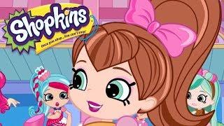 SHOPKINS - MOVE IT LIKE YOU MEAN IT - SHOPKINS SONG | Cartoons for Kids | Shopkins Cartoon | Toys