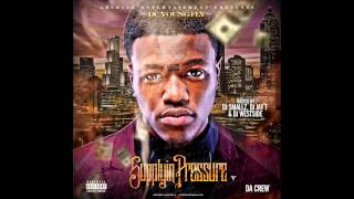 Dc Young Fly - What I Been Thru [Prod. By Joey Did It]