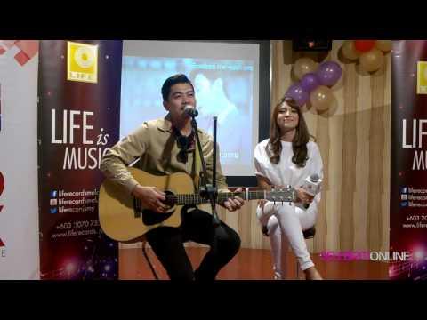 Kisah Cinta Kita - Amyra Rosli & Amar Baharin ( LIVE ) mp3