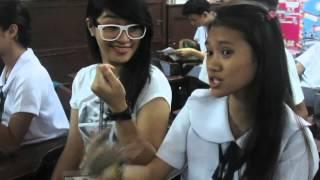 The Manila Paper Wattpad story-ShortFilm Story