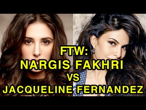 Xxx Mp4 For The Win Nargis Fakhri Vs Jacqueline Fernandez 3gp Sex