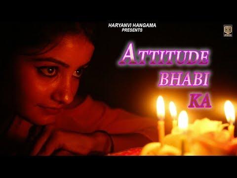 Xxx Mp4 Attitude Bhabhi Ka Super Hit Haryanvi Song 2018 M Kay Sunny Riyanshu Gujjar 3gp Sex