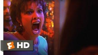 Soul Food (3/5) Movie CLIP - Teri Pulls a Knife on Miles (1997) HD