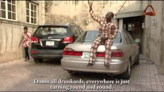 Omo Odo Mi - Yoruba Latest 2014 Movie