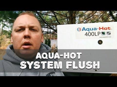Xxx Mp4 Aqua Hot Maintenance RV Antifreeze Flush Full Video 3gp Sex