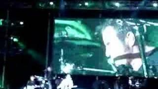 Bon Jovi @ Rock In Rio 2008 - Mercy + Start Me Up