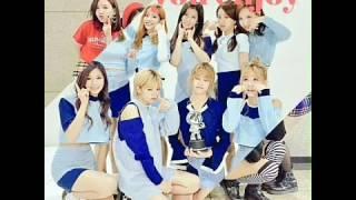 Twice beauty ranking 2017