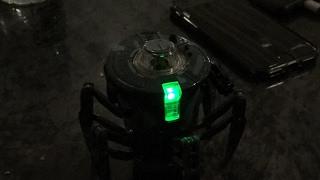 Hex Bug Demo