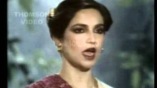 Tahira Syed - Aaj Chaman Main Bahaar - Ptv Live