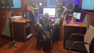 Eddy Kenzo & Mikie Wine-Wabulilawa (AUDIO ALERT!)