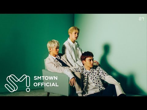 Download EXO-CBX (첸백시) '花요일 (Blooming Day)' MV free