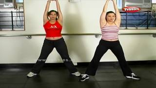 Warmup Exercises For Women   How to Lose Weight Fast For Women   How to Lose Belly Fat For Women