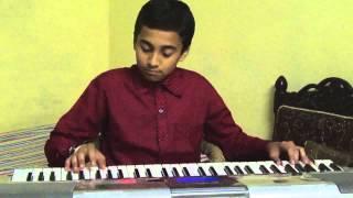 Dil Ke Tukde Tukde Kar ke by Sagar mpeg2video