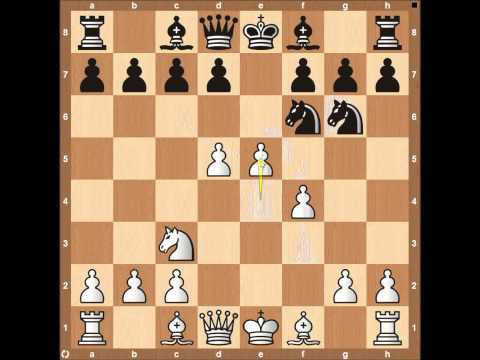 Top 7 Aggressive Chess Openings