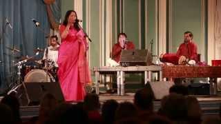 Kavita Krishnamurthy  -  Om namah shivaya  /  Raag Miyan ki Malhar