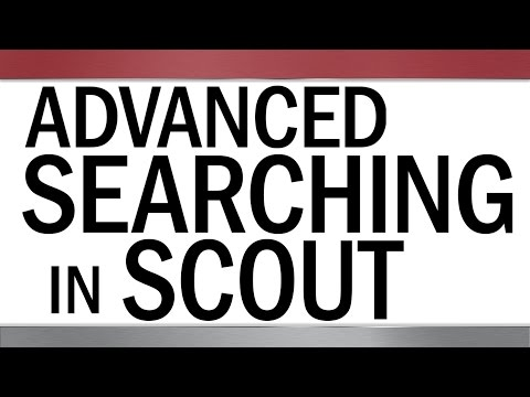 Xxx Mp4 Advanced Searching In Scout 3gp Sex