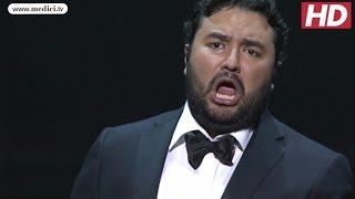Mario Chang  - Verdi, Rigoletto, Ella mi fu rapita! at Operalia 2014