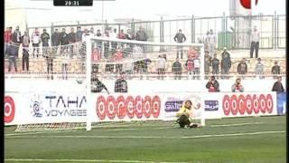 ESS 1-0 Hamem Lanf #HAMZA LAHMER