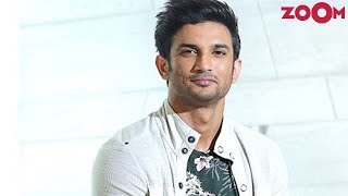 Sushant Singh Rajput wants to try his luck in comedy genre?! | Bollywood News