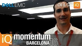 Welcome To The Dell EMC Momentum Hack-A-Thon!