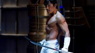 Action Movies 2016 Full Movie English   Adventure Movies   Ninja Kung fu  Movies 2016