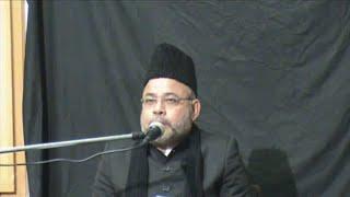 Qabar Ka Azab Kis Waja Say Aata Hai (10th Imam Ka Jawab) - Maulana Sadiq Hasan