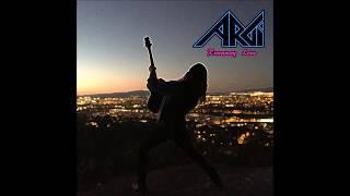 ARGI - Runaway Love (2016)