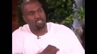 Kanye is dead